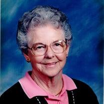 Peggy Alder Stuart