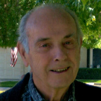 Rev. David McCall Liscomb