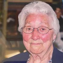 Mrs. Jean E. Govoni