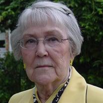 Marion Eloise Foster