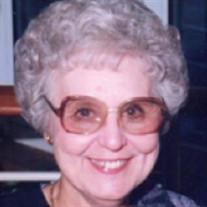 Mrs. Patricia Anne Smith
