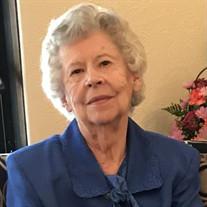 Patricia R Herring