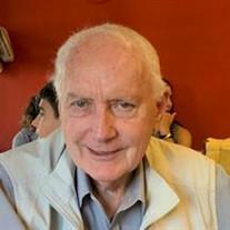 Dr. Brian Joseph Moraghan