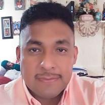 Alfonso Cruz Perez