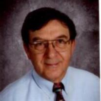 W. Robert Gillespie
