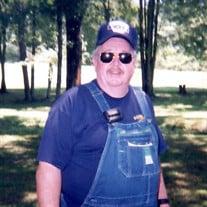 Jimmie Edward Choate