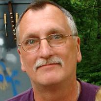 Alan C. Peak