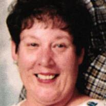 Kathleen Pearl Butler