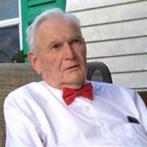 Jack Thomas Waters