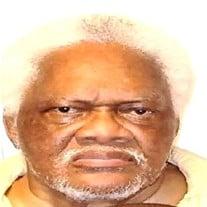 Robert Earl Badon Sr.
