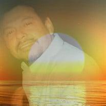 Jimmy Ybarra Flores