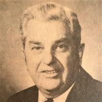 James O. Frendewey