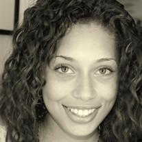 Cheyenne K. Ezell