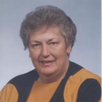 Gayle McDonald