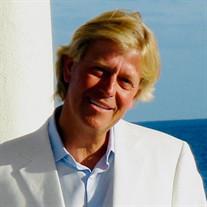 Laurence Rasmussen