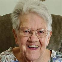 Patricia Jane Clark
