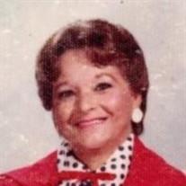Gloria Yuvonne Headley