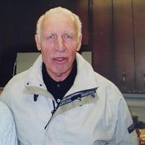 Ernie Franklin McAtee Jr.