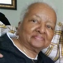 Mrs. Juanita Elizabeth Martin