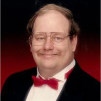 Martin L. Martinson Jr.