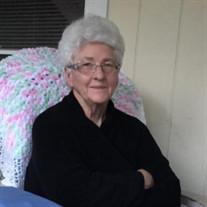 Mrs. Wanda Bernell Ayers