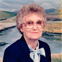 Beulah E. (Abner) Davis