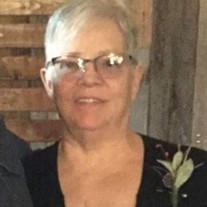 Elizabeth Mae Skipworth