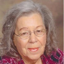 Wanda Sue Anderson