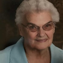 Betty Lou Rose