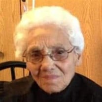 Florence L. Mayle