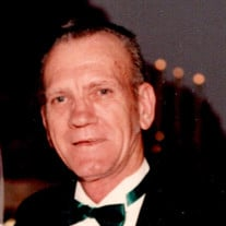 Milton Grace Feagle
