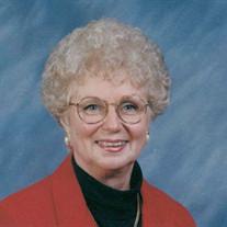 Betty Jane Hembree