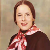 Marion J.L. Byrnes