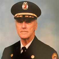 William F. Entwisle