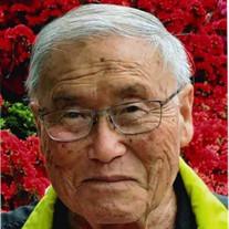 Thomas T Takamiya