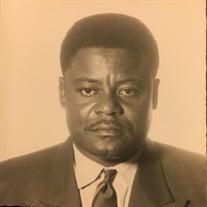 Godwin I. Okoye