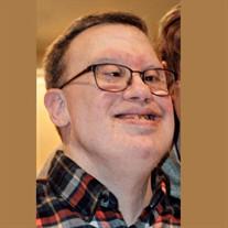 Matthew John Rosenthal