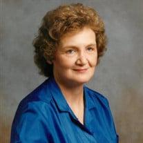 Marjorie Hudgens Feltner