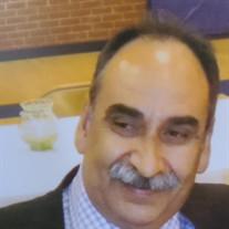 Humberto Rubio Candia