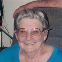 Dorothy M. Stine