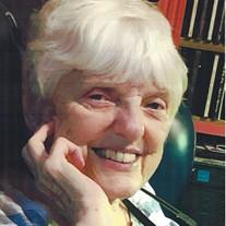 Alice Jane Lippson