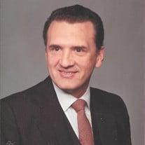 Carl A. Grispino