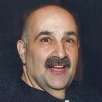 Albert Anthony Biondo
