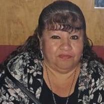 Linda A. Flores