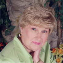 Betty Ann Hargis
