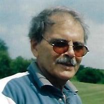 Victor Dale Swanson