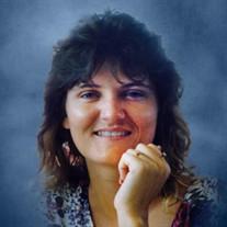 Ms. Sherry LaDuke