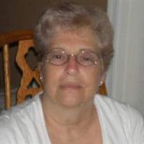 Josephine Marie Maguire