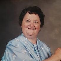 Shirley Alice Krueger