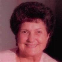 Doris Nadine Garrett